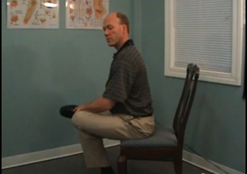 hip flexor pain after exercising
